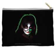 KISS Travel / Accessory Pouch - Peter Criss