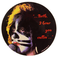 KISS Sticker - Beth I Hear You Callin'