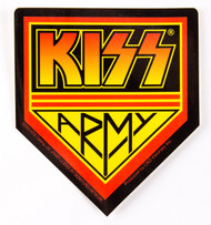 KISS Sticker - KISS Army