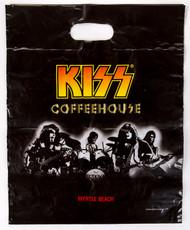 KISS Shopping Bag - KISS Coffee House