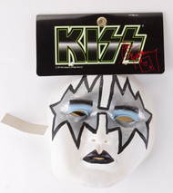 KISS Half-Mask - Ace Frehley, Illusive Concepts 1997
