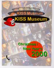 KISS Museum Catalog, New Years 2000