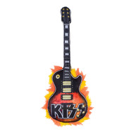 KISS Pillow - KISS Plush Guitar, 36""