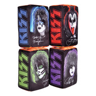 "KISS Stackers  - Large 10"" Pillows, set of 4"