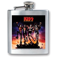 KISS Flask - Destroyer