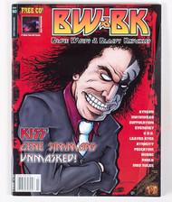 KISS Magazine - BW & BK 2004