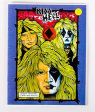 KISS Fanzine - KISS Hell, #33