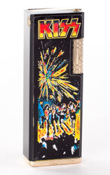 KISS Lighter - Destroyer, slender