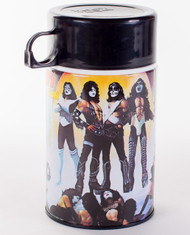 KISS Thermos - Love Gun