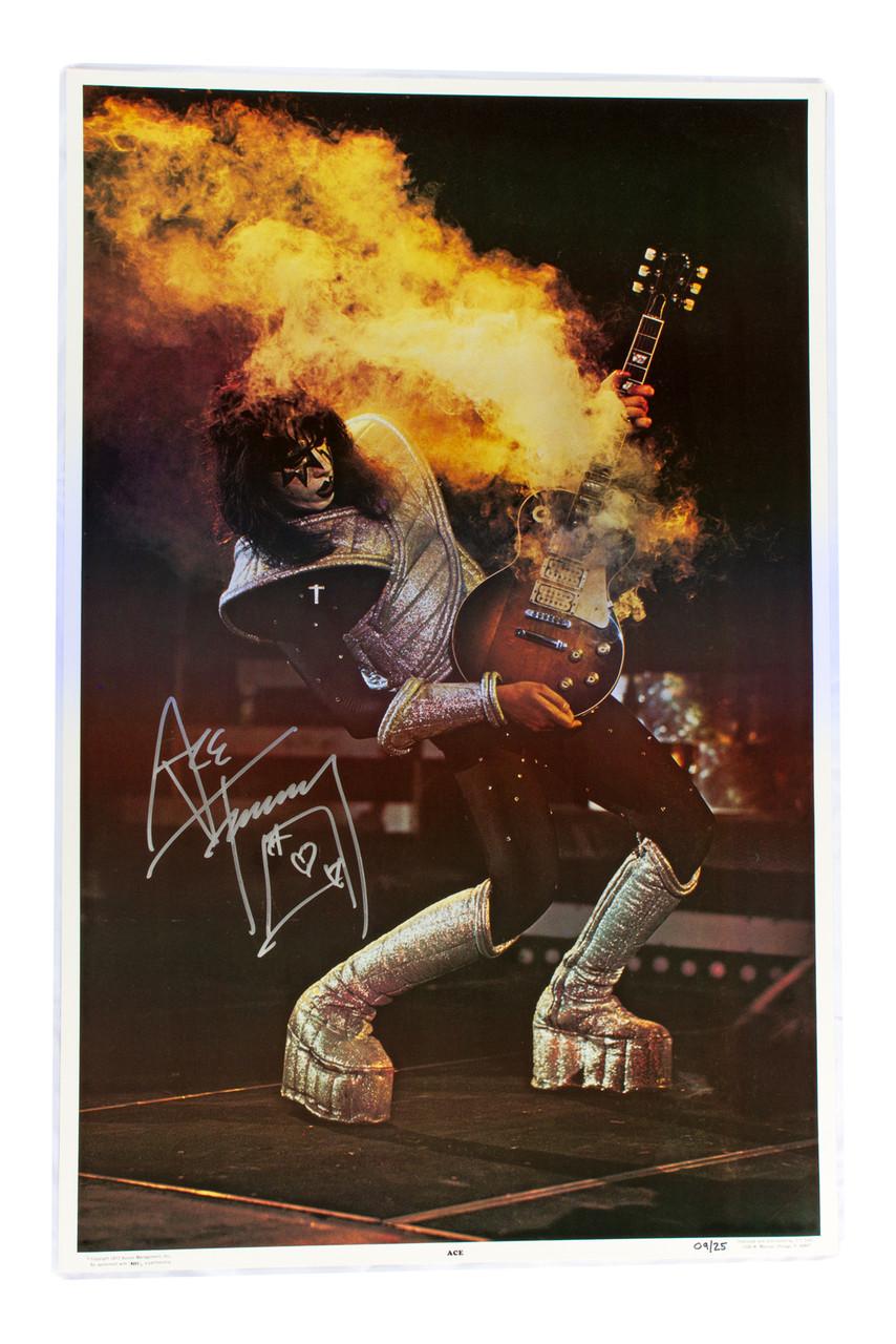 Kiss Alive Ii Vinyl Original The 40 Greatest Kiss Live
