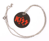KISS Jewelry - KISS Carnival Necklace Pendant
