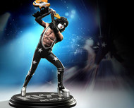 KISS Figure - Knucklebonz Rock Iconz Statue - Alive! Paul Stanley