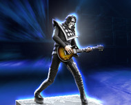 KISS Figure - Knucklebonz Rock Iconz Statue - Hotter Than Hell, Ace Frehley