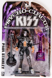 KISS McFarlane Figure - Paul Stanley, Psycho Circus Tour Edition