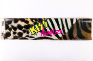 KISS Bumper Sticker - Animalize Skins, (7/10)