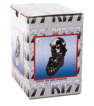 KISS Snow Globe Boot '98 - Gene.