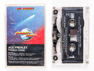 Ace Frehley Cassette Tape - Frehley's Comet 1st album