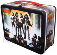 KISS Lunchbox  - Love Gun 2000