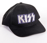 KISS Cap - KISS Farewell Tour 2000