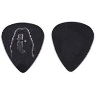 KISS Guitar Pick - Ace Frehley Gibson USA Promo '96, (blank back)