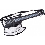 KISS Purse - Gene Simmons Axe