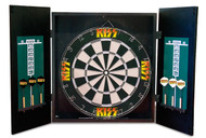KISS Dart Board