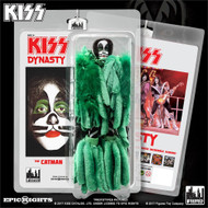 KISS Figures - Dynasty 8-inch, Peter Criss