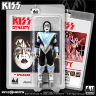 KISS Figures - Dynasty 8-inch, Ace Frehley