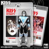 KISS Figures - Dynasty 8-inch, Ace Frehley