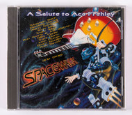 KISS Audio CD - Space Walk, A Tribute to Ace Frehley