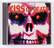 KISS Audio CD - KISS of Death, Underground Tribute to KISS