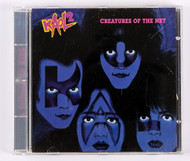 KISS Audio CD - KISS AOL, Music From the Folder, A Tribute to KISS, Vol. 2