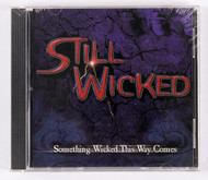 KISS Audio CD - Still Wicked