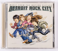 KISS Audio CD - Detroit Rock City Soundtrack