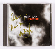 Audio CD - Mike Japp, Dreamer