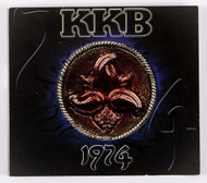 Audio CD - Bruce Kulick KKB 1974