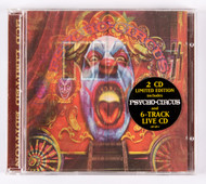 KISS Audio CD - Psycho Circus 2 CD Limited Edition