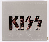 KISS Audio CD - Greatest KISS - AUSTRALIA