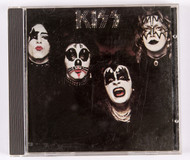 KISS Audio CD - First Album