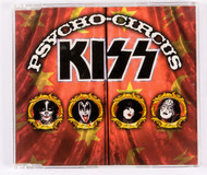 KISS Audio CD - Psycho Circus (edit) CD single
