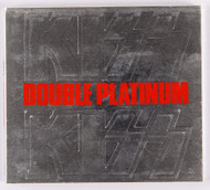KISS Audio CD - Double Platinum The REMASTERS