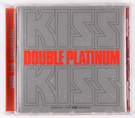 KISS Audio CD - Double Platinum The REMASTERS, (German)
