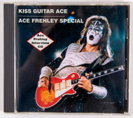 KISS Audio CD - Ace Frehley Special, (unofficial)