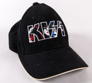 KISS Cap - The Originals 1974-1979