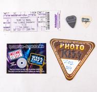 KISS Concert Pack - Atlantic City NJ, 2014