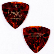 Eric Carr Guitar Pick - Rockology Triangular