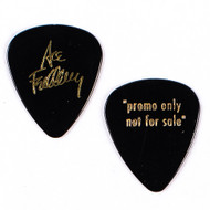 Ace Frehley Guitar Pick  - 12 Picks Promo, black