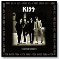 KISS Ceramic Tile - Dressed to Kill