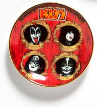 KISS Plate - Psycho Circus MINI