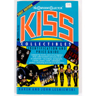 KISS Price Guide - The Confident Collector '93